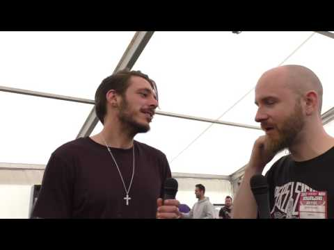 Sikth Interview Download Festival 2017