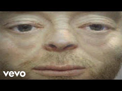 Homero Chino - Radiohead (2018)