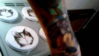 My dog tattoos xxx