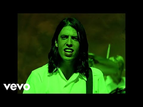 Foo Fighters - I'll Stick Around Thumbnail image
