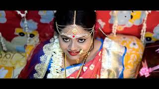 Dil Meri Na Sune Song || Wedding Highlight Sushmita & Ananta