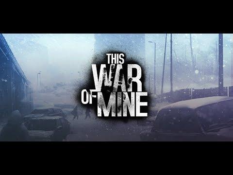 This war of mine - Esta gente abusa de mi . Cap 7