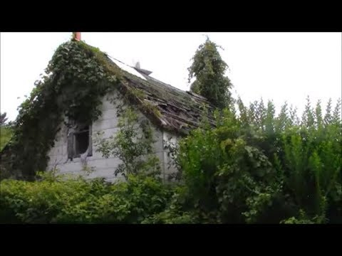 ABANDONED DEAD Home - The Last Stages Of Abandonement - #4