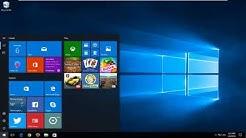 Bluetooth Device Not Working On Windows 10 FIX [Tutorial]