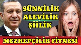 Gambar cover ŞOK!! Recep Tayyip Erdoğan'ın önemli tespiti
