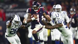 Colts vs Texans Live Play By Play & Reactions