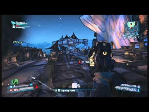 Borderlands 2 Krieg New Vaulthunter