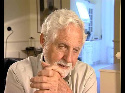 Carl Djerassi - International contribution in the development of the pill (96/117)