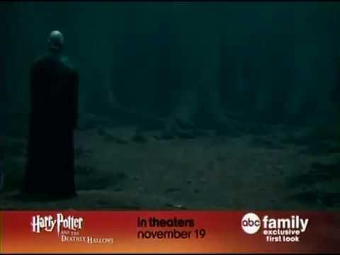 Harry Potter và Bảo bối tử thần  giới thiệu clip hậu trường   Phòng chiếu 3