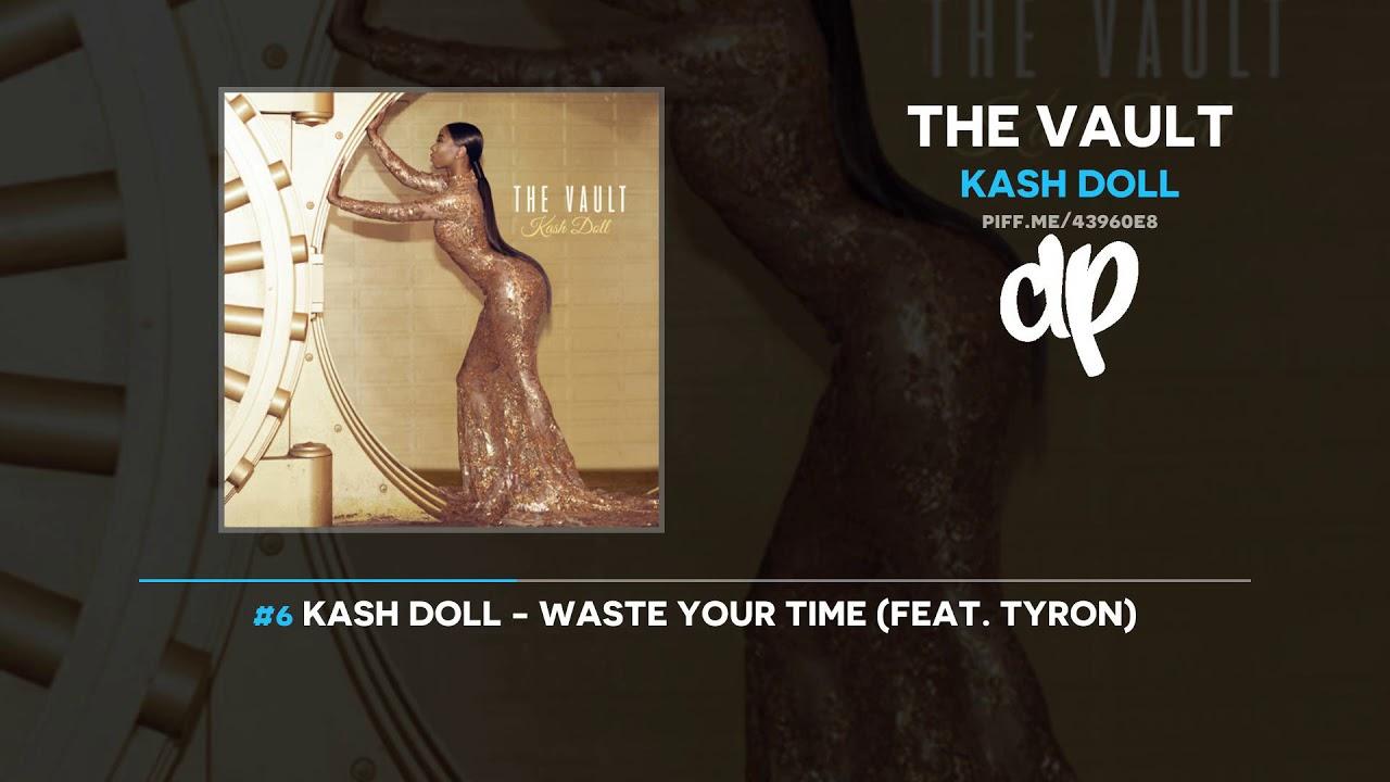 Kash Doll Biography, Age, Lyrics, For Everybody Lyrics, Ice