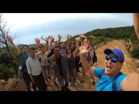 Trip to Tunisia 2016