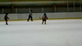 Boden hockey snygga mål och finter
