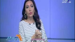 رشا مجدي: مؤتمر الشباب ضخ الحياة في شرايين السياسة المصرية