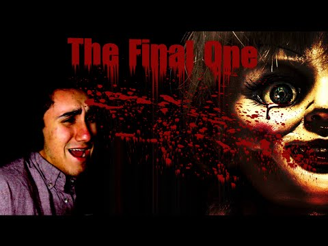 HAUNTED ABANDONED DOLL MUSEUM | The Final One (gameplay)