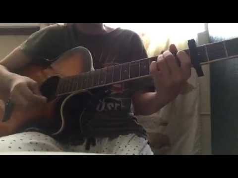 Pantaloon Guitar Cover Youtube