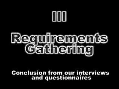 Human Computer Interaction - Magnets Part 1