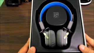 Unboxing 7 Remax Bluetooth Headphones 200HB