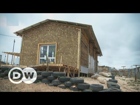 Green architecture for South African townships | DW English