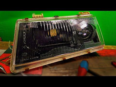 Ремонт регулировки фар ВАЗ 2110 Киржач - Смешные видео приколы