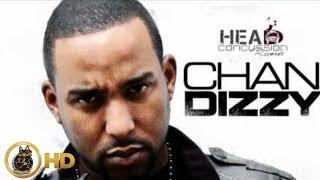 Chan Dizzy - Hypocrite Hail (Clean Version) Sept 2012