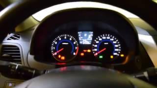 Как по штатному подключить ПТФ Hyundai Solaris