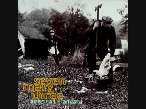 Seven Mary Three-Water's Edge *With Lyrics In Description :)*