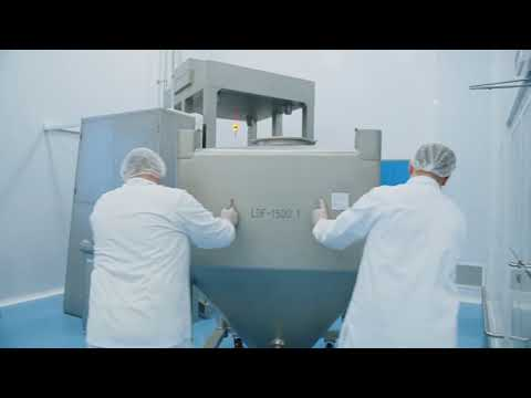 Производство лекарственных средств Низино