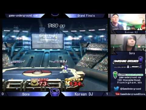 Sora is the final 'Super Smash Bros. Ultimate' fighter  TechCrunch