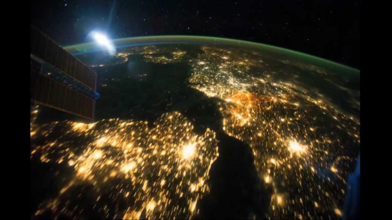 Zemlja Iz Svemira-Earth From Space.avi