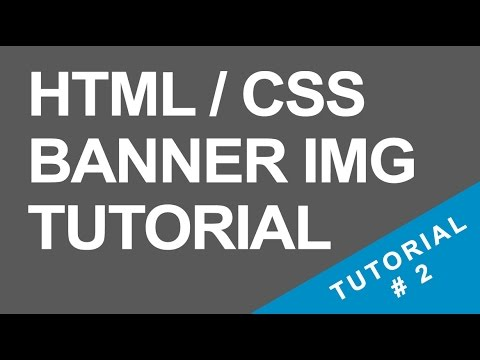 Html Css Banners Car Theme Banners