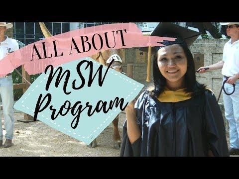 Masters In Social Work