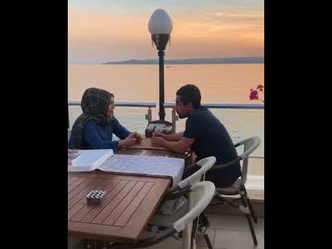 Tula İstanbul Cafe Teras