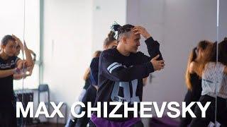 Justin Timberlake - Filthy | Choreography by Max Chizhevsky | D.Side Dance Studio
