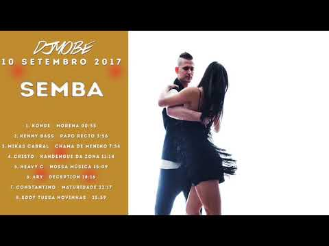Semba Mix DjMobe Setembro 2017 09 10