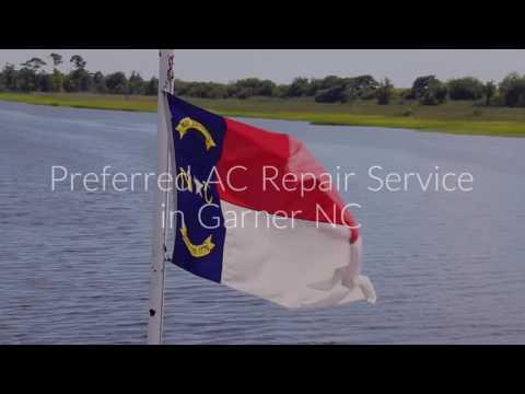 HVAC Contractor in Garner NC Heat Pump & AC Repair