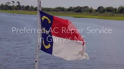 HVAC Contractor in Garner NC Heat Pump & AC Repair