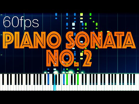 Piano Sonata No. 2 In Bb Minor // CHOPIN