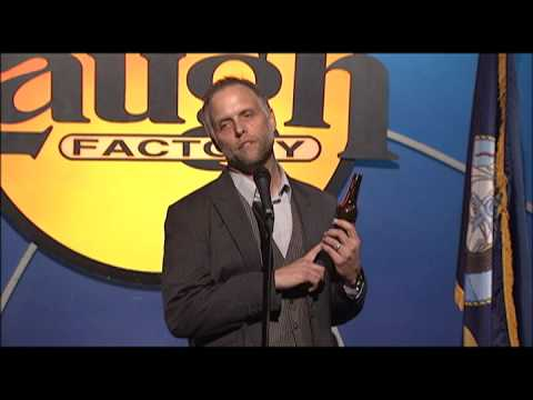 Tom Irwin w The GIs of Comedy @ The Laugh Factory