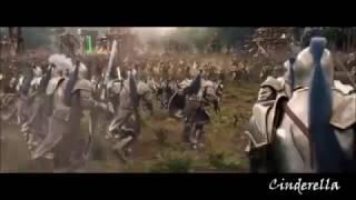 Клип про фильм Warcraft 2016!!!