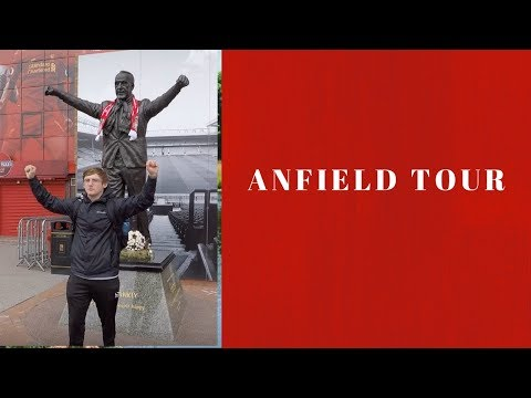 Anfield Tour