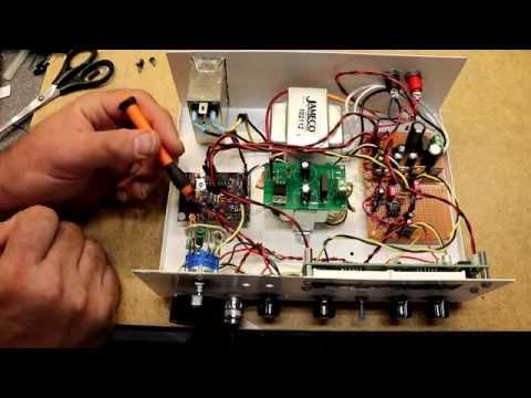 DIY RF Signal Generator
