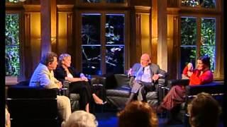 Das Literarische Quartett 73 |04.05.2001| P.O.Enqist,I.Bunin,M.Kundera,P.Roth,Don DeLillo