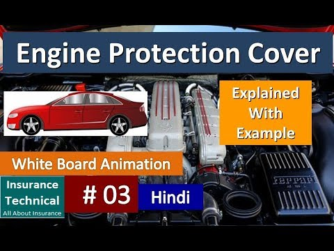 Engine Protection Cover In Car Insurance