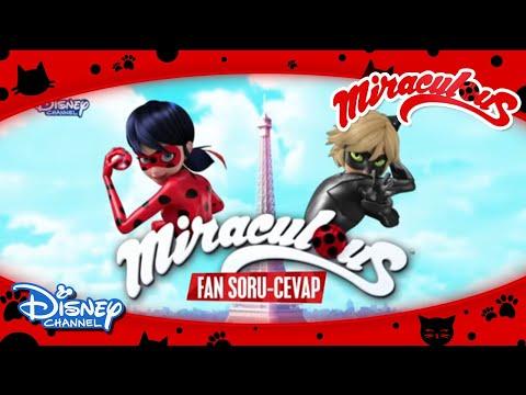 Disney Channel l Mucize: Uğur Böceği ile Kara Kedi - Bilgi Yarışması