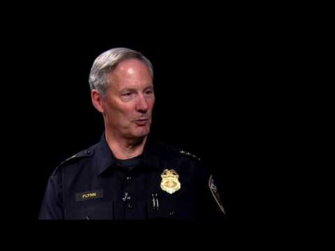 10thirtysix | Exclusive | City Of Milwaukee Police Chief Edward Flynn (Full Interview)