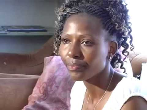 Not My Will Kenyan Movie