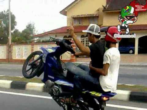 Mat Rempit Terengganu ( Benetton Crew Terengganu )