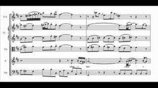 """"""" Erbarme dich, mein Gott """" , Bach"""