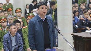 Ông Đinh La Thăng tự bào chữa, gửi lời xin lỗi Đảng, nhân dân và người lao động của PVN