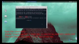 How to install Fujitsu ix500 ScanSnap scanner on Xubuntu 14.04/Ubuntu 14.04/Lubuntu 14.04